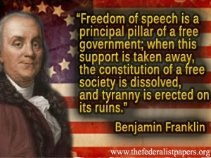 Facts About Benjamin Franklin