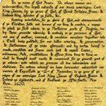 Mayflower essays