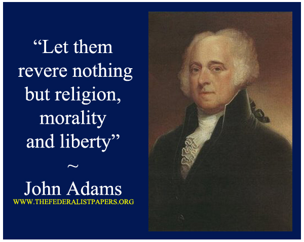 "an analysis of anti federalists and john adams In an 1807 letter, john adams wrote to mercy otis warren, stating, ""i was always  for a  an historical examination of how natural law philosophy informed  and  antifederalists during ratification of the constitution and bill of."