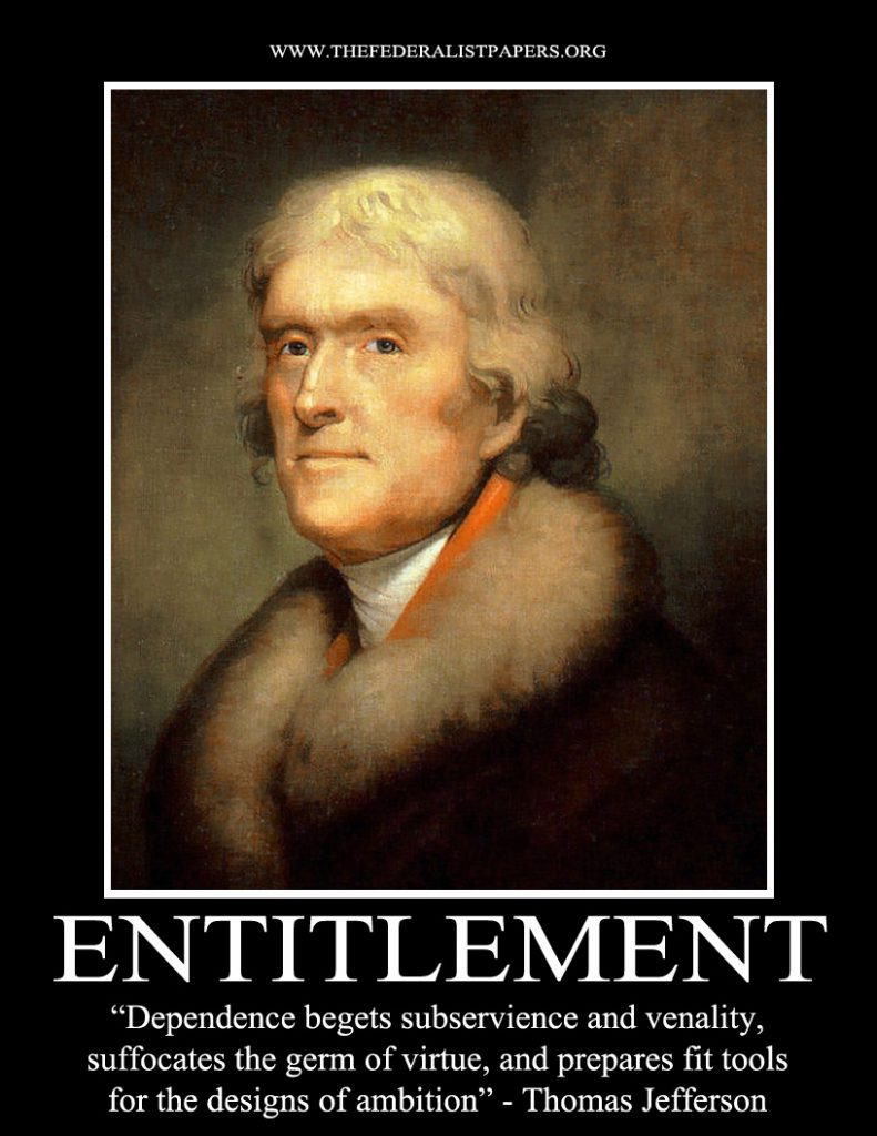 Jefferson query vi savages essay