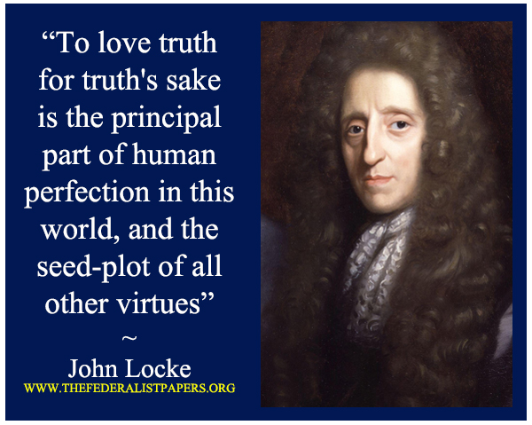 locke an essay concerning human understanding quotes
