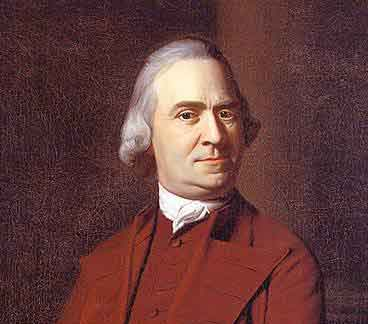 Samuel Adams Net Worth