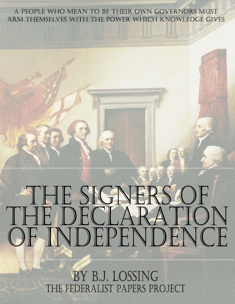 would you sign the declaration of independence essay Here are some trivia questions relating to the declaration of independence the answers are below see how you do with them 1 during a session of the second continental congress assembled on.