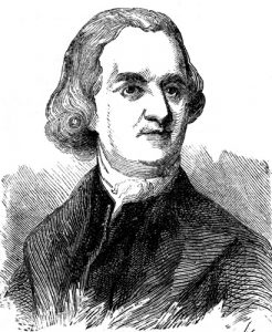 Samuel Adams, young