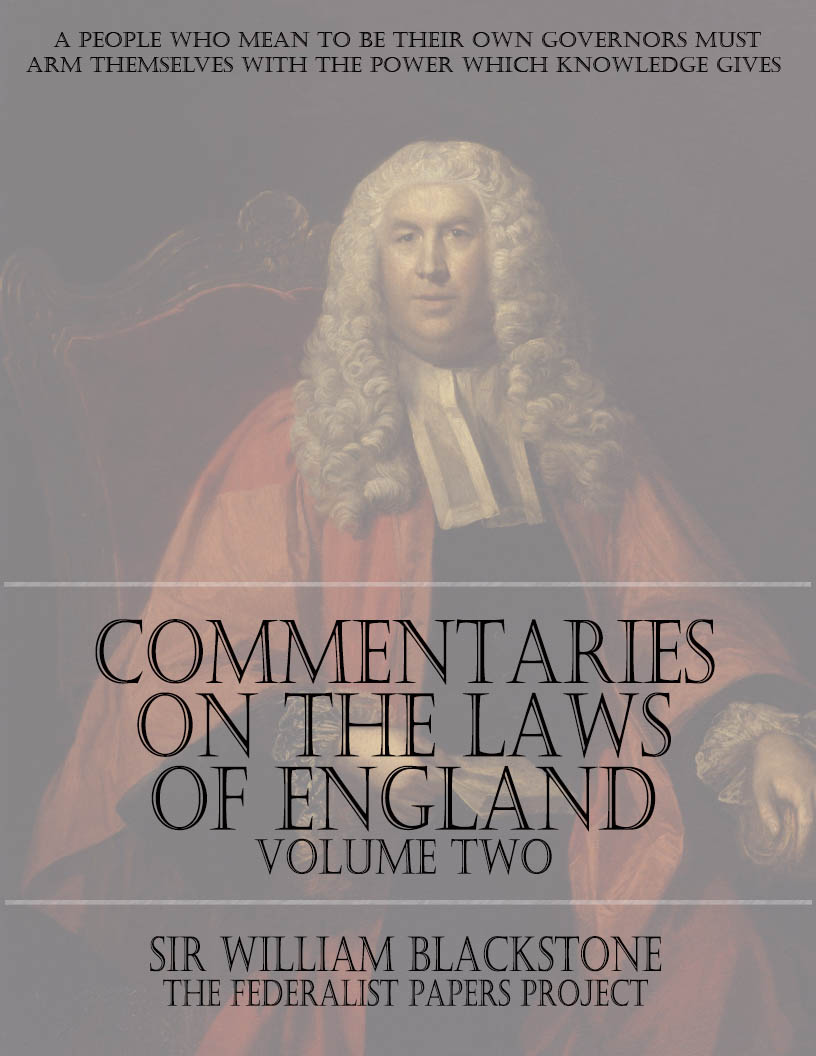 Commentaries On The Times: Sir William Blackstone Quotes. QuotesGram