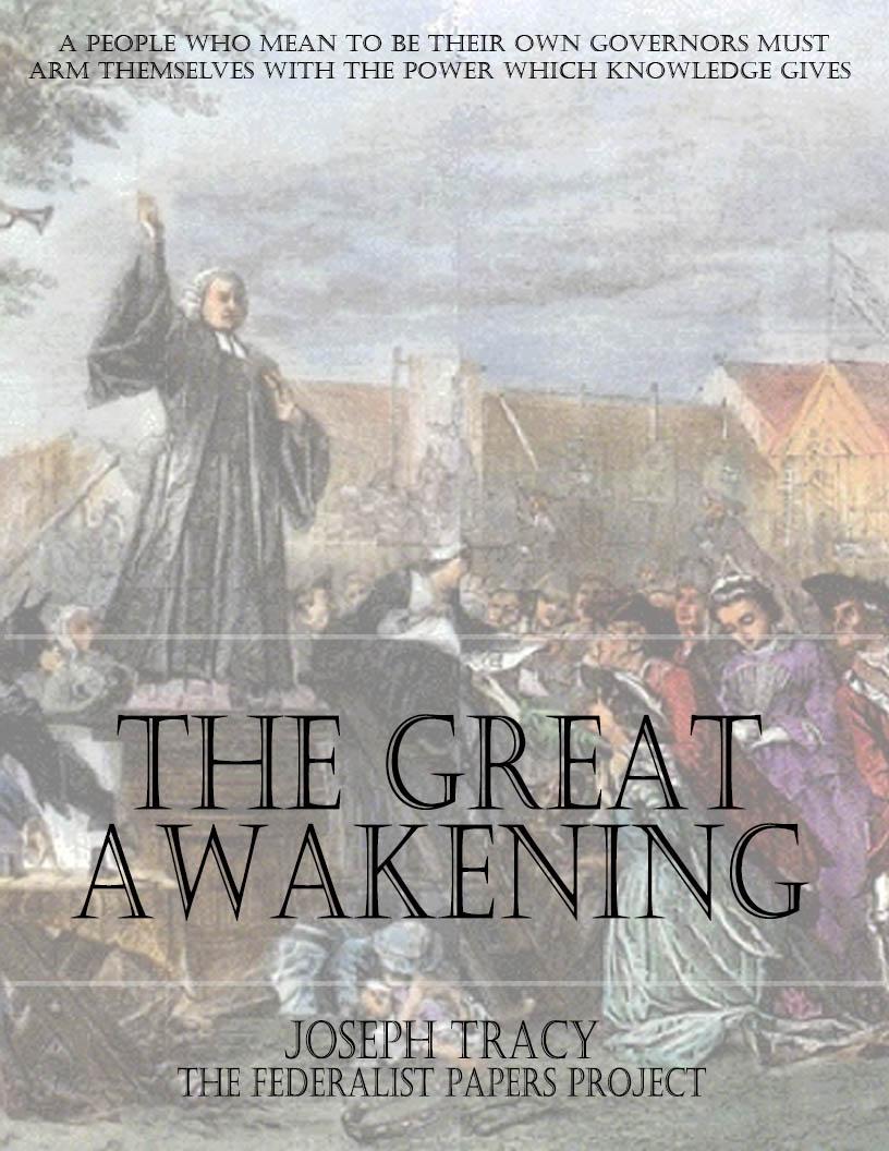 The great awakening essay