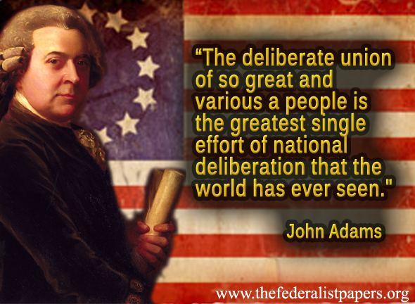 John Adams Religion