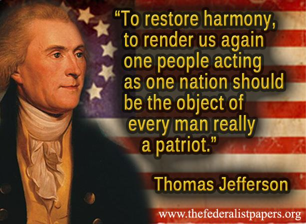 the patriot quotes
