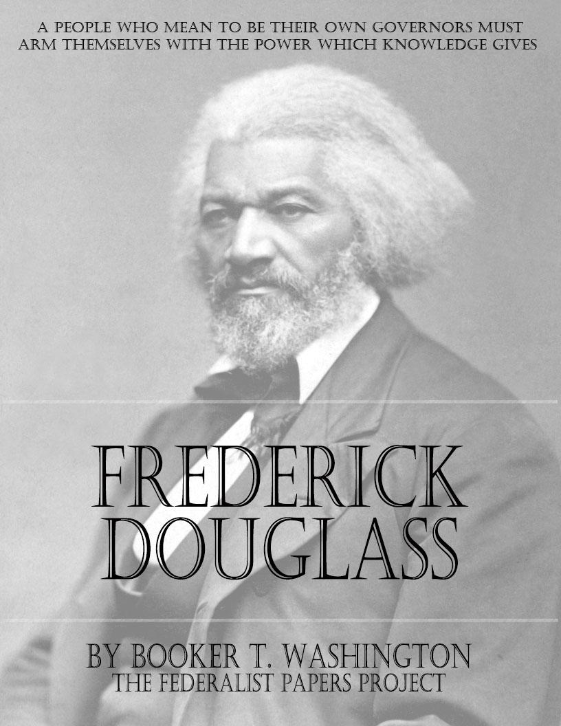 frederick douglas thesis