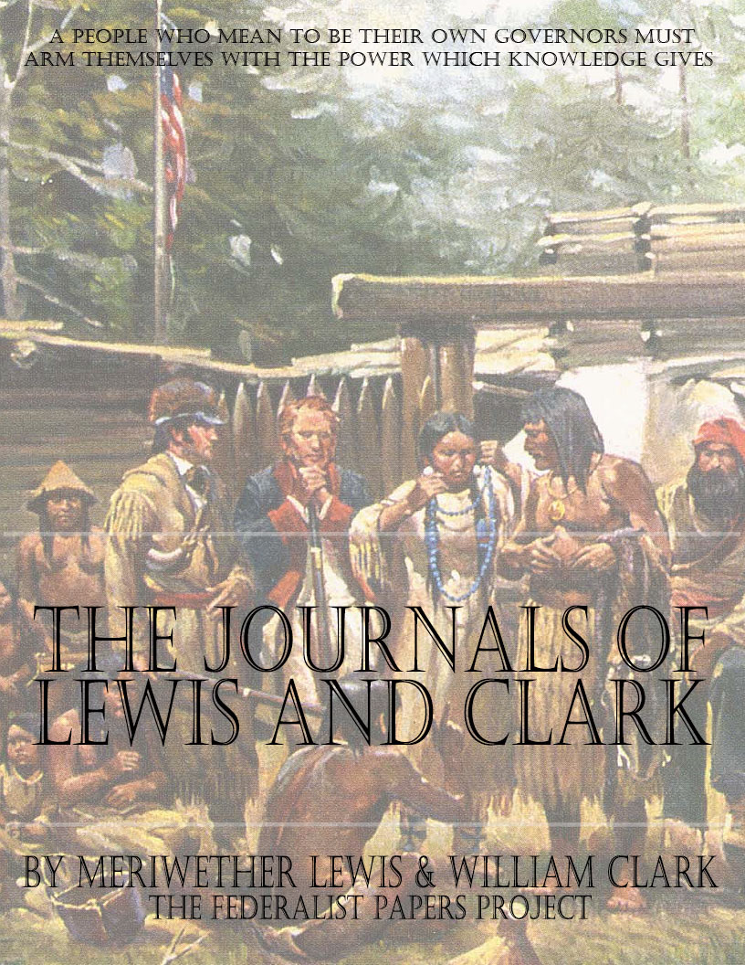 Lewis and Clark Newspaper Article