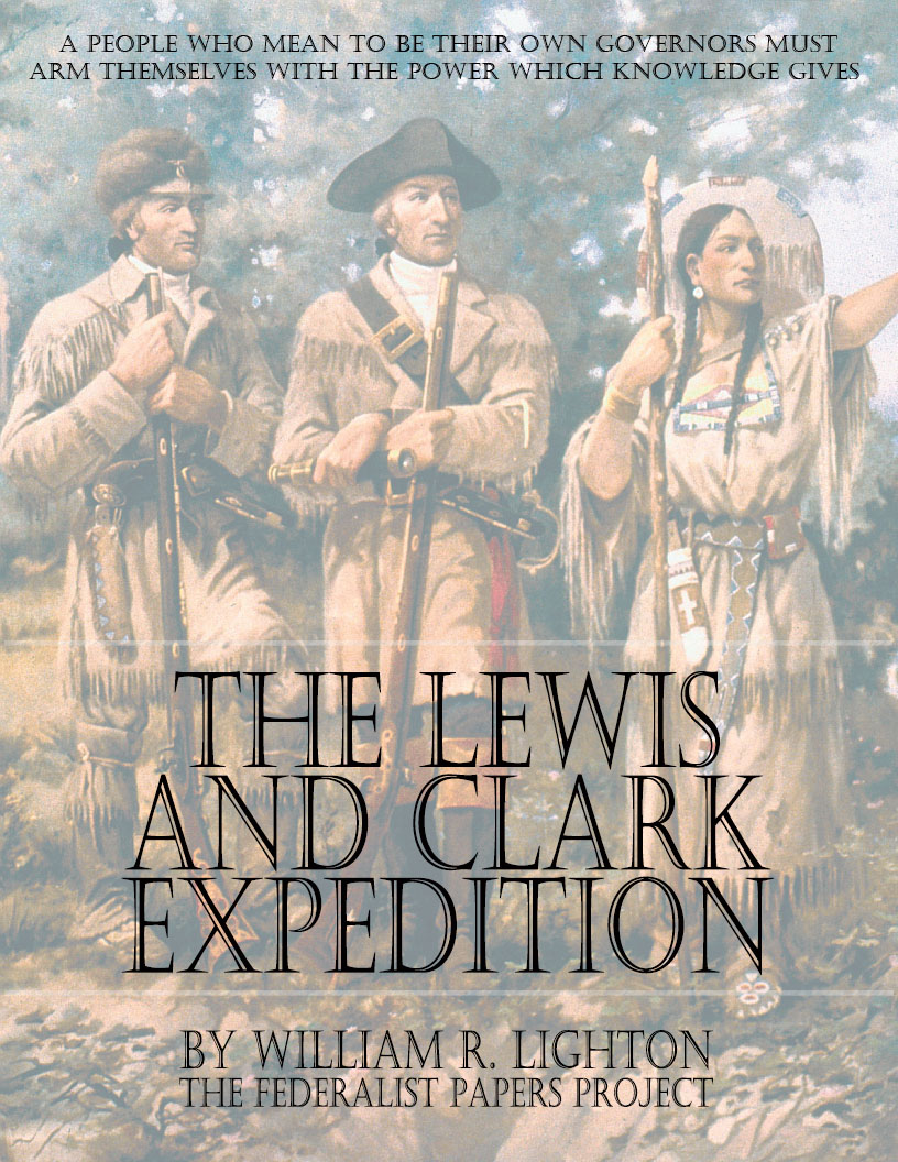 lewis clark expedition essay Incorporating multiple perspectives on the lewis and clark expedition and its aftermath lewis and clark and the indian country broadens the scope of conventional study of the lewis and clark expedition to include native american perspectives frederick e hoxie and jay t nelson present the.