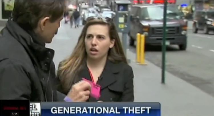 John Stossel, baby boomers are stealing from the younger generation youtube screenshot