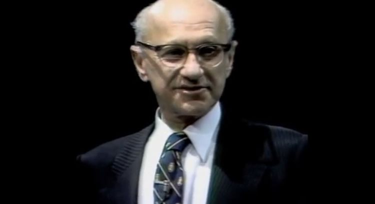 Milton Friedman Papers