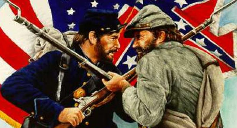 an essay on the civil war in america The civil war was the turning point in the us history, while the reconstruction  era has completed the achievements of the civil war and changes launched by.